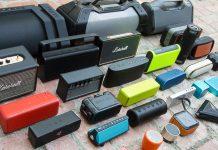 Top 5 bluetooth speakers