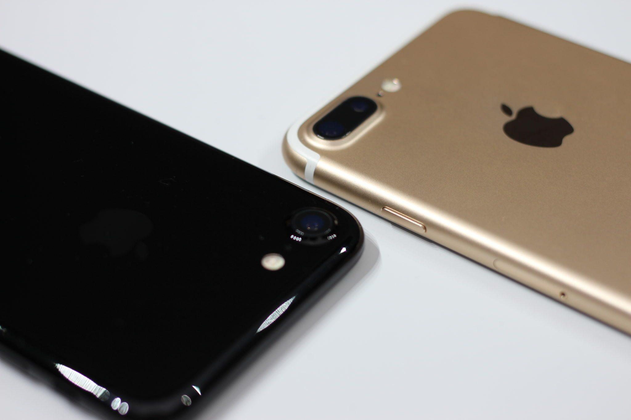 Apple Iphone 7 Plus International Giveaway