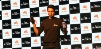 Micromax Canvas Infinity Launch
