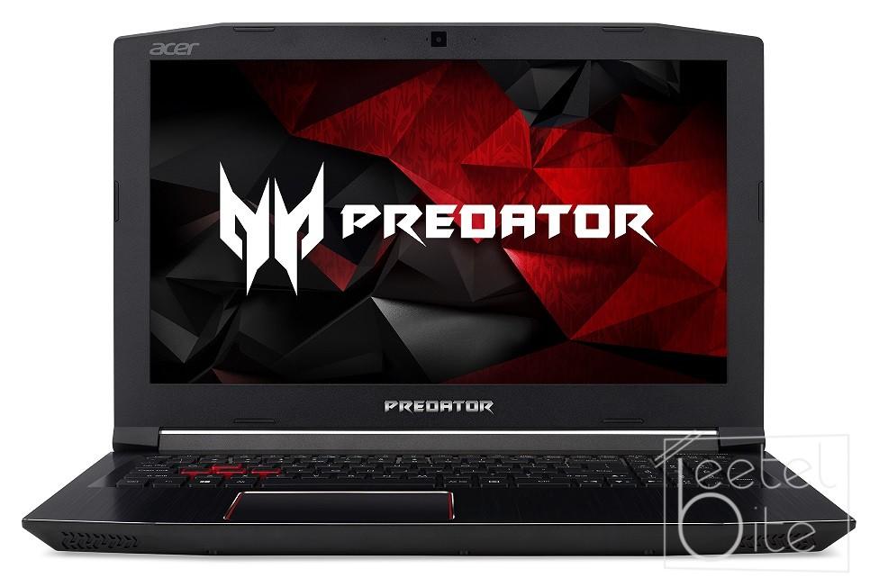 Acer Predator Helios 2