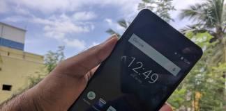 Nokia 6 4
