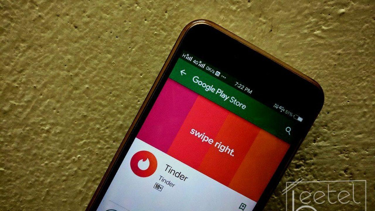 Sapio Intelligent Dating i App Store
