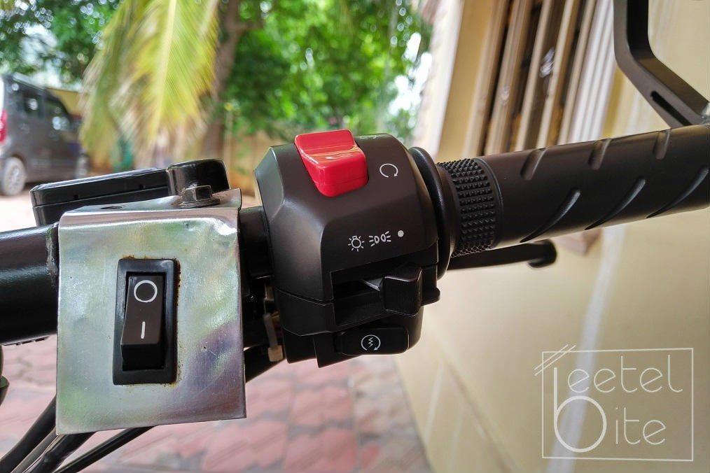 KeyOne rear Cam 5