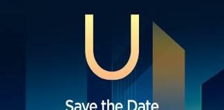 HTC U launch