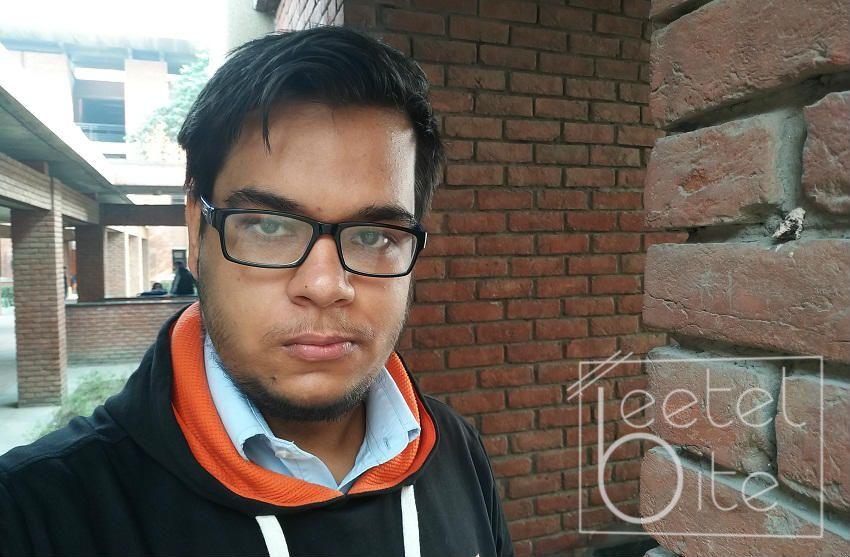 Zenfone 4 Selfie Pro Front Camera Dual