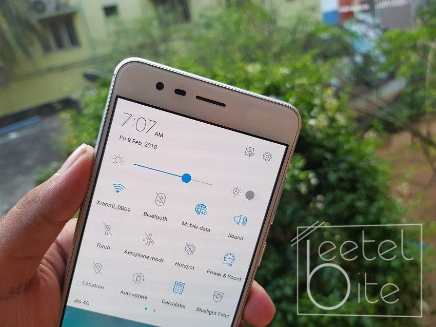 Asus ZenFone Zoom S 3