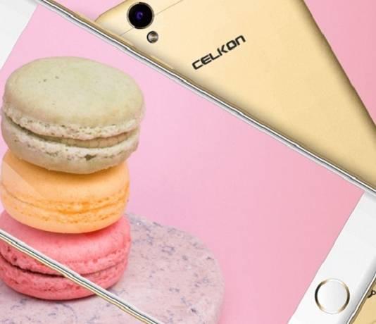 Celkon UniQ launched