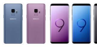 galaxy-s9-family