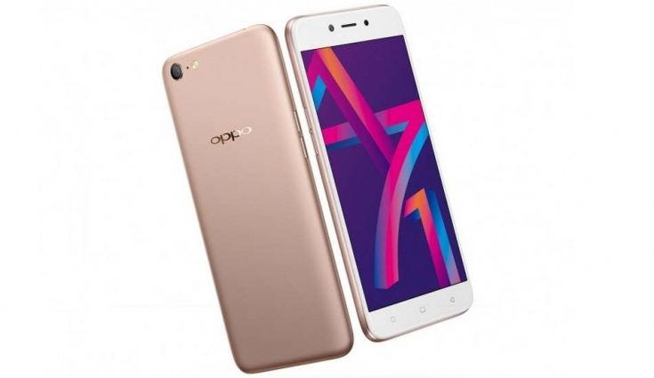 Oppo A71 (3GB)