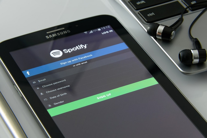 Spotify, free music, Spotify on mobile, Spotify Lite