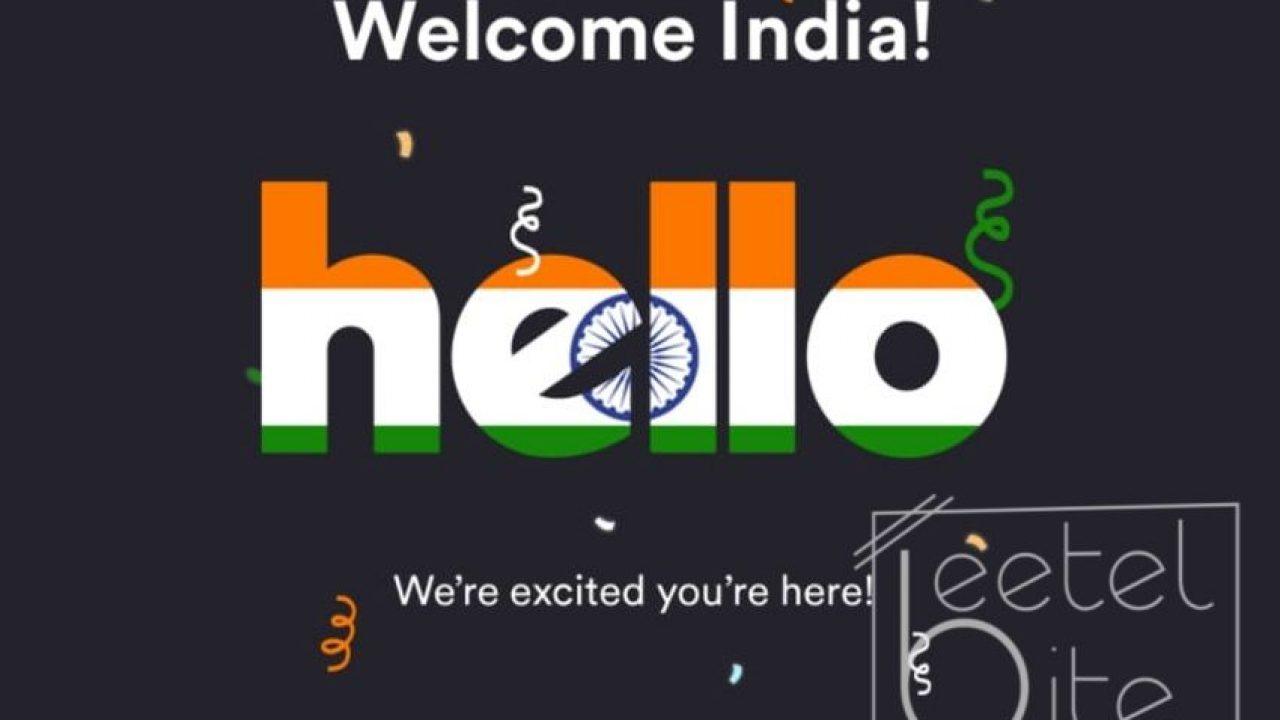 How to download and install Hello app on your mobile phone
