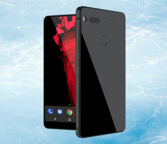 Essential Phone, Essential PH-1, Essential PH-2, Essential Products, Essential in problem, Andy Rubin, Google, Android