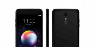LG K30 launched