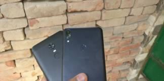 Zenfone Max Pro M1 vs Redmi Note 5
