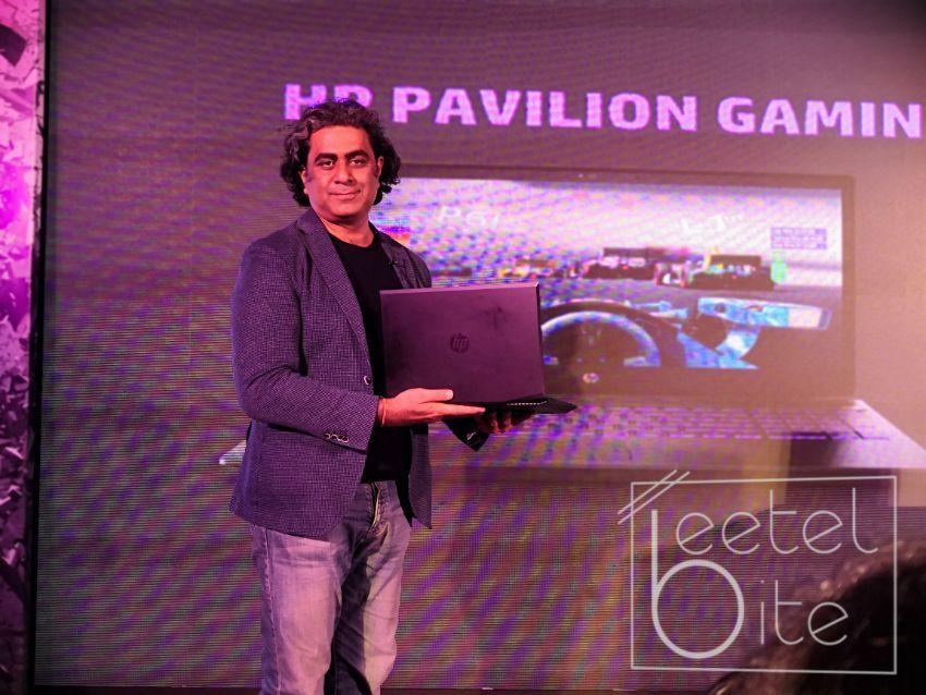 HP, Pavilian Gaming 15, Gaming Laptop