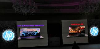 HP, Pavilian Gaming 15, Gaming Laptop, Omen 15
