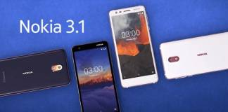 nokia, nokia 3, nokia 3.1, specifications, price, availability, alternatives