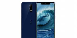 nokia, nokia x5, price, specifications, features