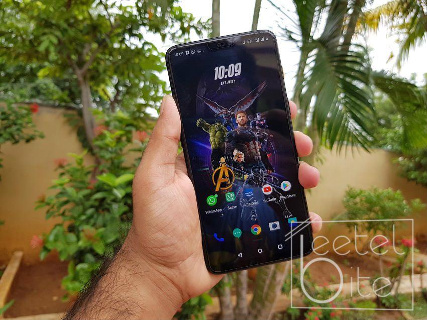 Top five smartphones to play Pokemon GO in 2018: ZenFone Max Pro M1