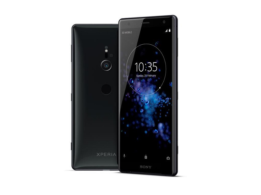 Sony Xperia XZ2 launched in India: Price, Specifications and