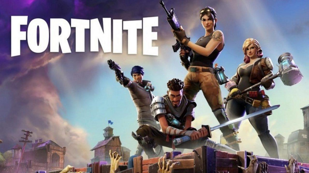 Fortnite Makes Billion Epic Games Made 3 Billion In Profit In 2018 Thanks To Fortnite