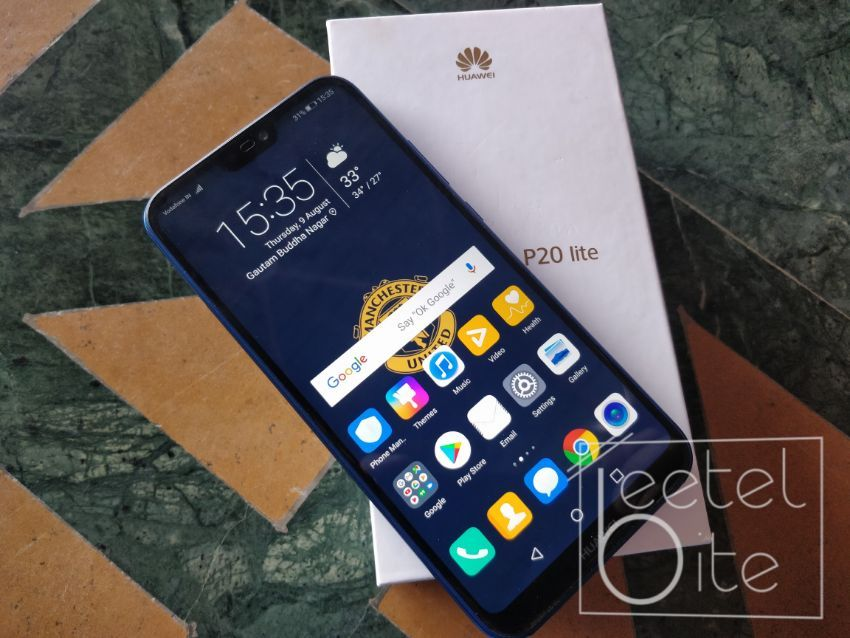 Huawei, P20, P20 Lite