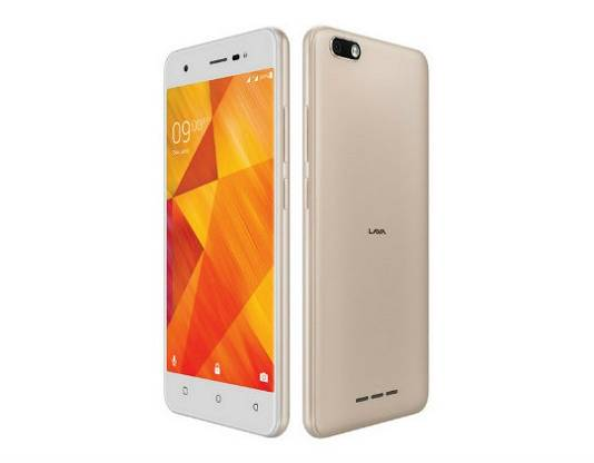 lava, z60s, android go