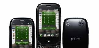 palm, android