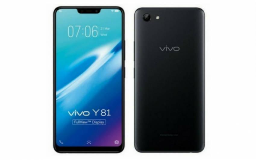 Vivo Y81, Vivo, Vivo X81, Vivo Y81 price in India, Vivo Y81 specifications, Vivo Y81 price, Vivo Y81 availability, Vivo Y81 Amazon India, Vivo Y81 Amazon, Vivo Y81 India