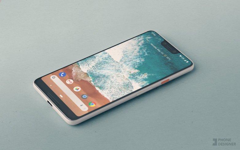 Pixel 3, Google, Google Pixel 3, Pixel 3 XL