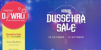 Honor-Dussehra-sale