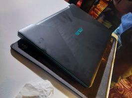 Asus F507, Gaming Laptop