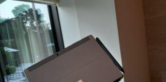 Microsoft, Surface Go