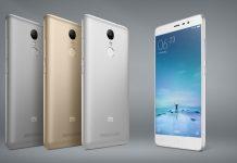 Xiaomi, Redmi note 3, miui 10, android, update