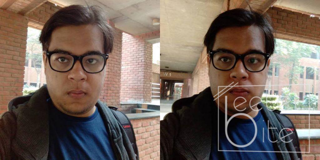 Zenfone Lite L1 Camera
