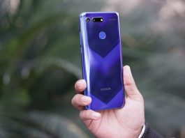Honor View 20 2
