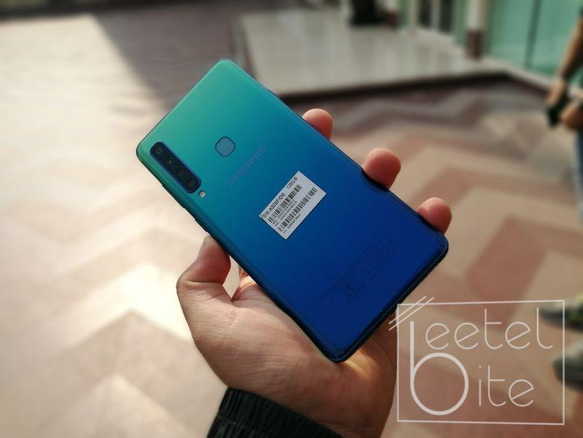 Huawei, Y9(2019), Camera samples