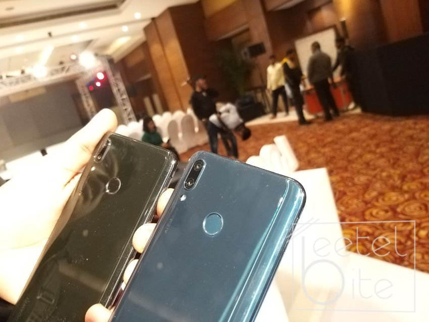 Huawei, Y9(2019)