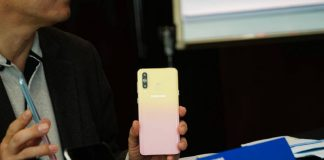Samsung, Samsung Galaxy A8s, Galaxy A8s specifications, Galaxy A8s price, Galaxy A8s launched, Galaxy A8s features, Galaxy A8s cameras