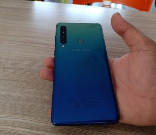 Samsung, Galaxy A9