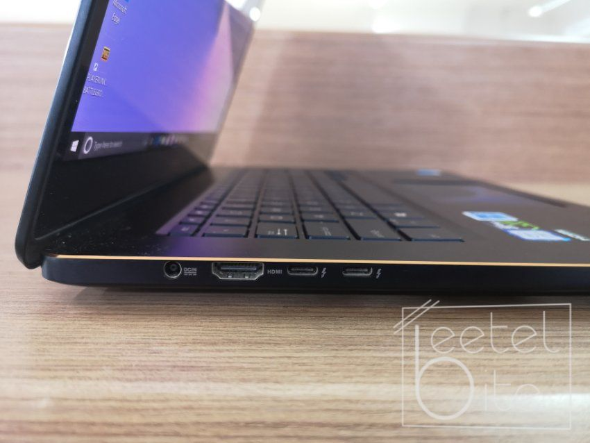 Asus ZenBook Pro UX580 (7)