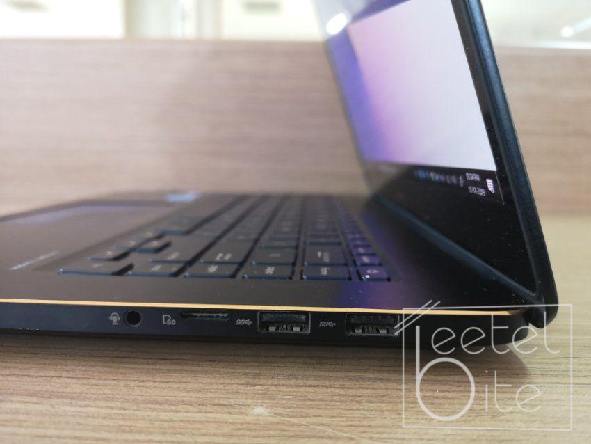 Asus ZenBook Pro UX580 (8)