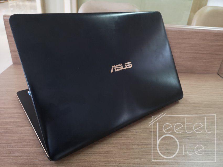 Asus ZenBook Pro UX580 (9)