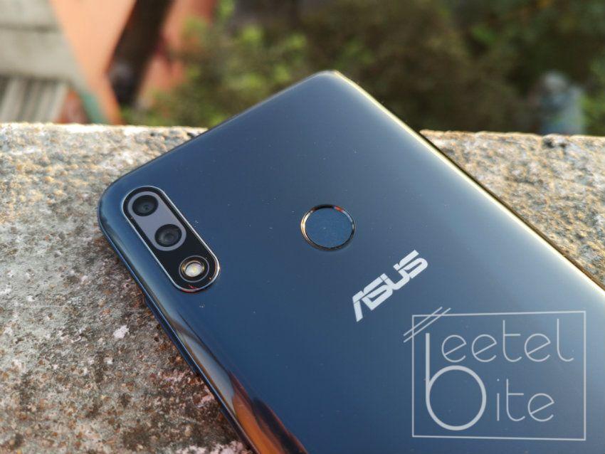 Asus ZenFone Max Pro M2 (2)