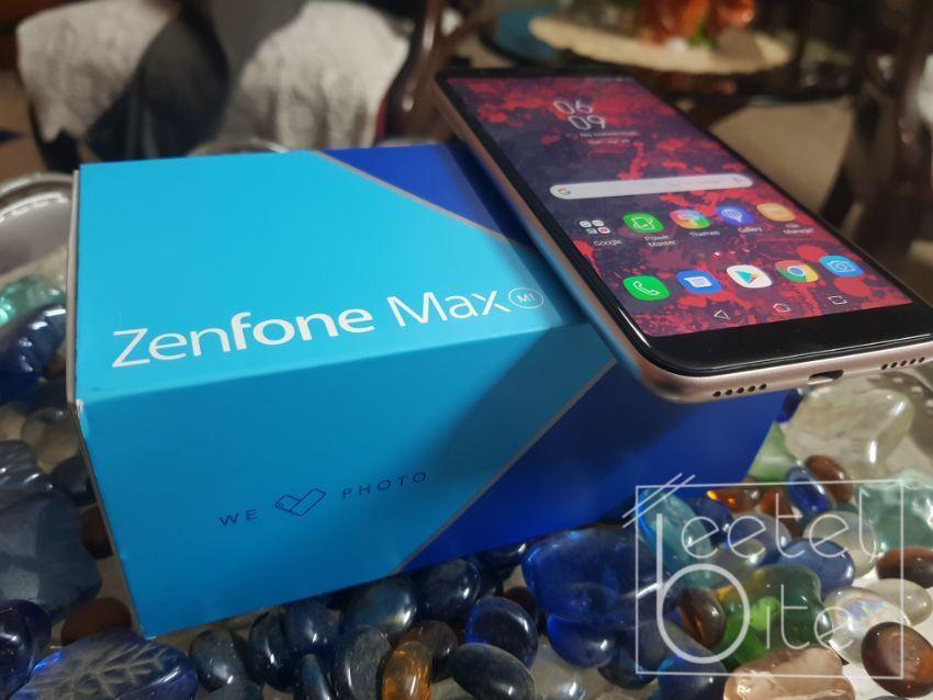 Asus, Zenfone Max M1