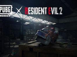 PUBG mobile 0.11.0 update, resident evil 2, zombie mode, survival, apex legends