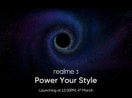 Realme 3 media invite, realme, realme 3, launch date, price, launch in india