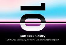 samsung Galaxy s10, samsung, galaxy s10, galaxy s10e, galaxy s10+, galaxy s10 5g