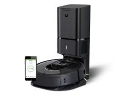 iRobot Roomba i7, i7+, vacuum cleaners, robots. price, price in india