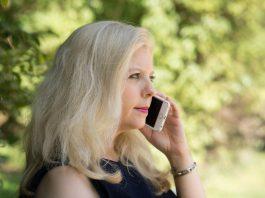 phone call, radiation